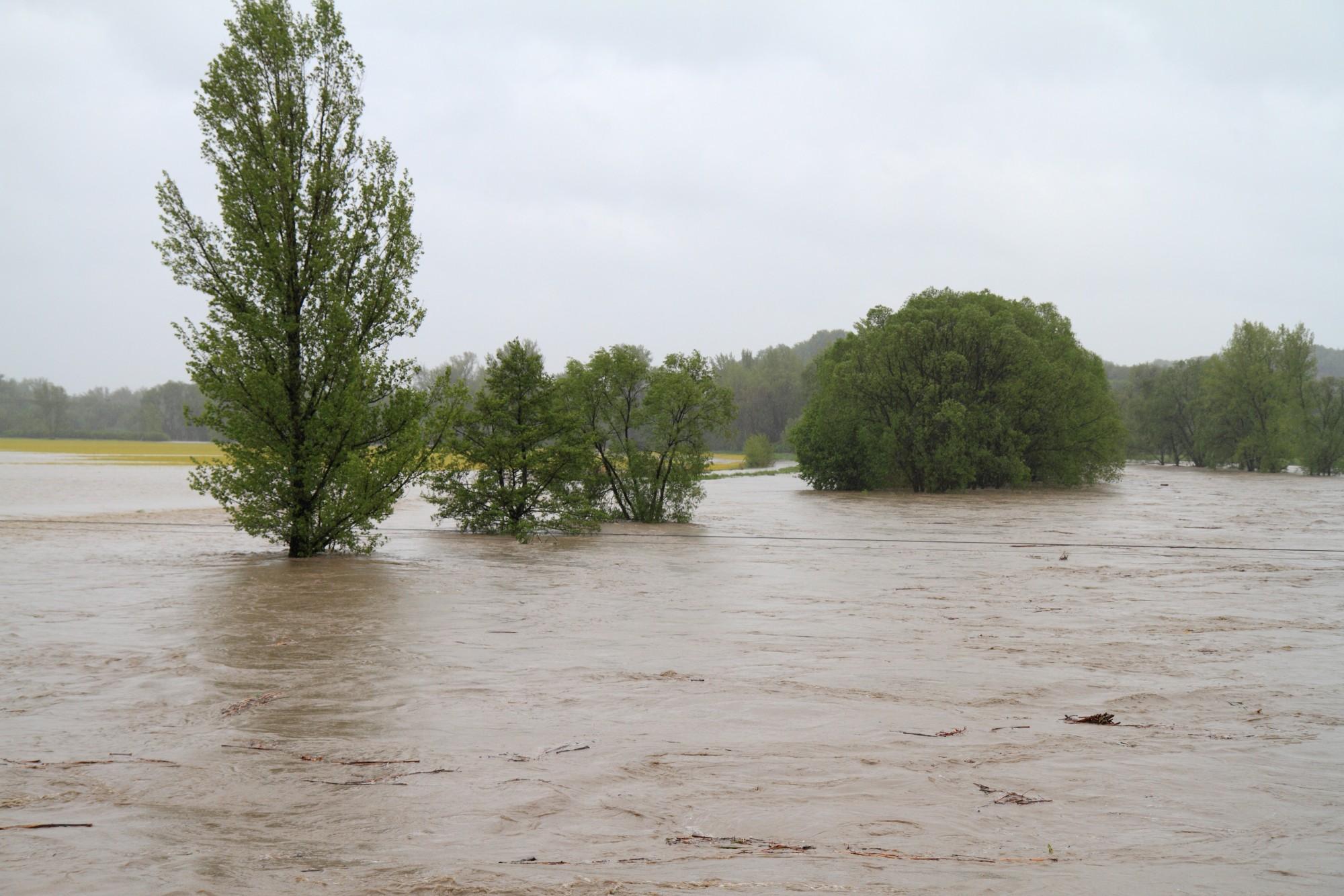 Flood Risk Essment