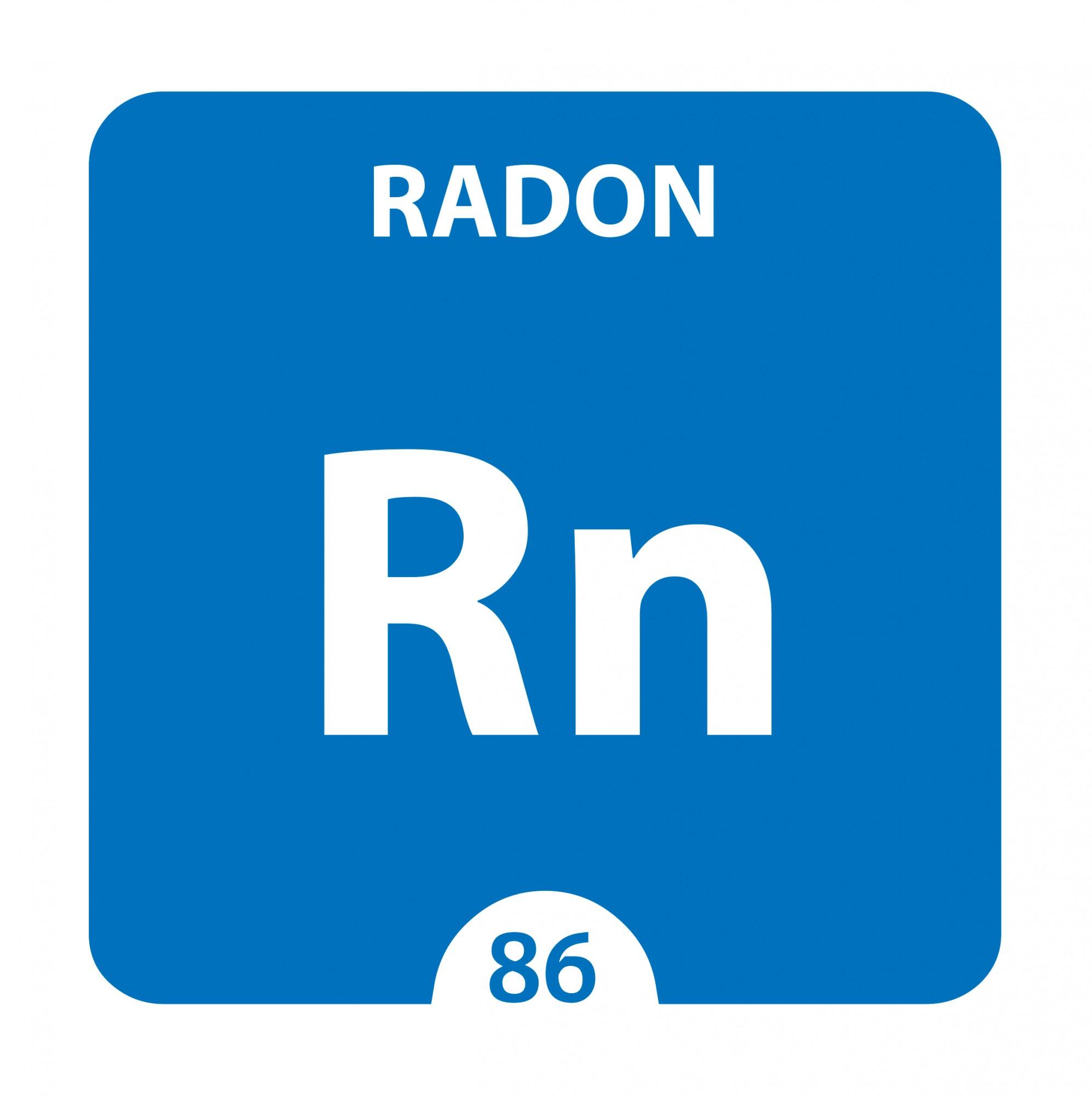 Radon Element Symbol