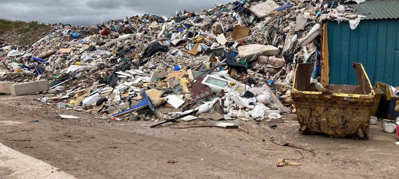 Delta Simons Waste and Resource Management