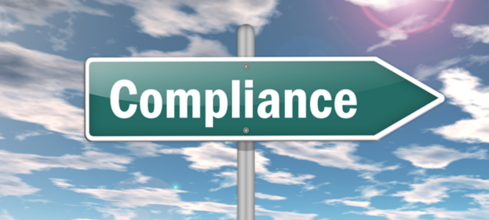 Compliance and auditing