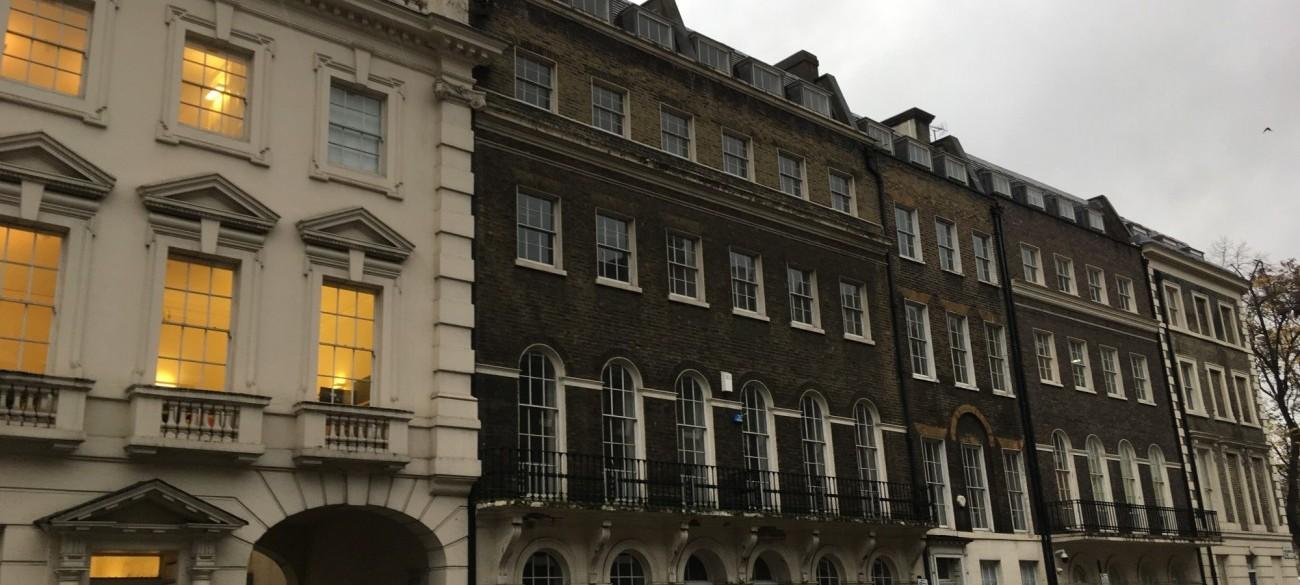 Environmental Assessment, Holborn, London