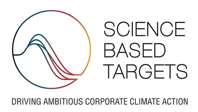 Science Based Target Logo