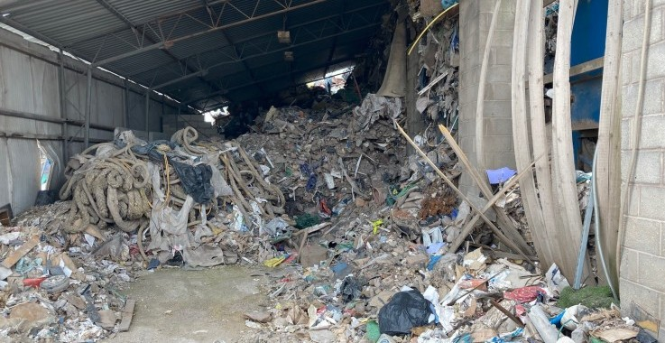 Material & Waste Management