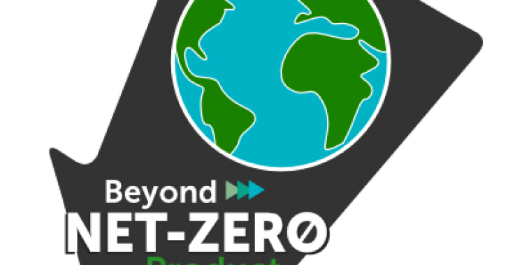 Become a 'Beyond Net-Zero' business with Delta-Simons