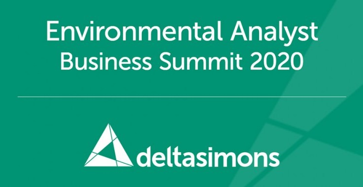 Environment Analyst Business Summit 2020