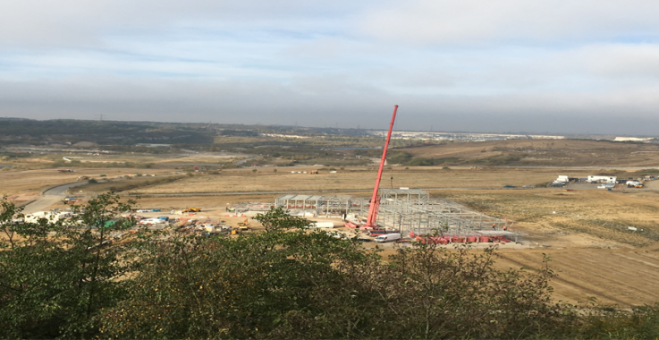 Ebbsfleet Valley