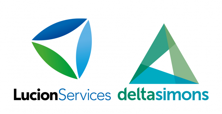 Delta-Simons announce the completion of a successful acquisition by Lucion Services