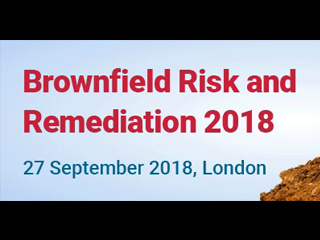 Brownfield Risk and Remediation conference