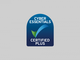 Cyber-Essentials Plus Logo