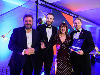 Lincolnshire Construction & Property Awards 2019