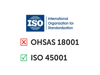 OHSAS ISO