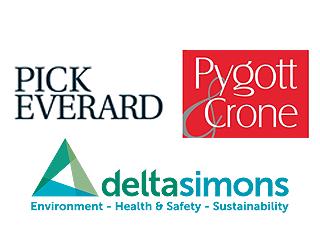 Pick Everard Pygott & Crone Delta-Simons
