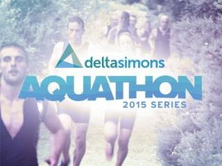Delta-Simons Aquathon Series 2015