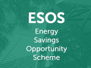 Energy Savings Opportunity Scheme