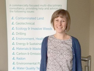 Welcome to new Sustainability Advisor