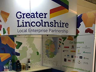 Greater Lincolnshire Local Enterprise