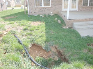 Are we seeing an increase in UK sinkholes?