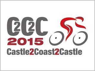 Delta-Simons to take part in Castle to Coast to Castle