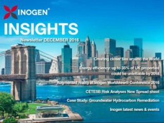 Inogen Insights