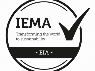 IEMA Quality mark