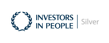 Investors in People - Silver